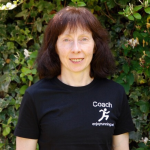 Siobhan Cotter Running Coach